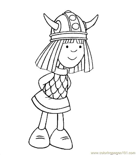 printable coloring pages vikings viking coloring pages coloring home