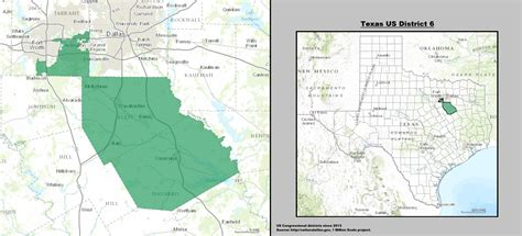congressional district map texas file texas us congressional district 6 since 2013 tif wikimedia commons