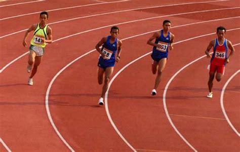 gambar gambar olahraga atletik sehat  optimal gambar
