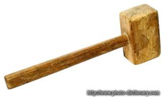 Used Jewelers Bench For Sale Wood Mallet Hammer