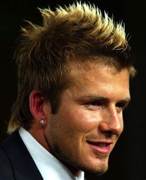 Beckham Stud 9970 Vc phong c 225 ch thời trang của david beckham qua từng mốc sự nghiệp kenh14 vn