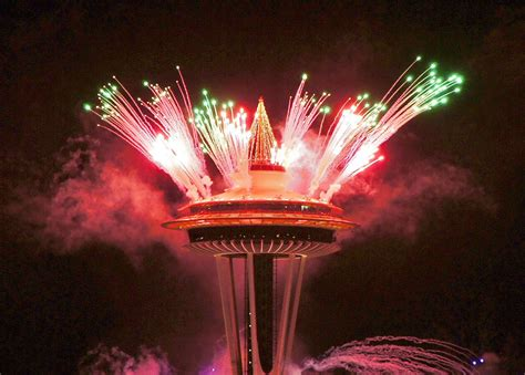 new year celebration in seattle new year s calendar where to celebrate 2017