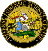 Army Reserve Criminal Record Defense Forensic Science Center