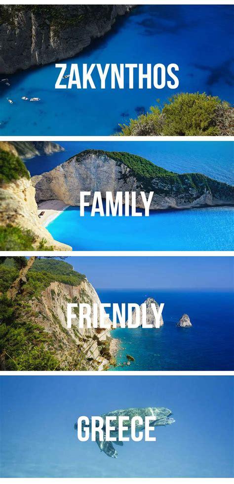 are yorkies kid friendly zakynthos family friendly island holidays wonders