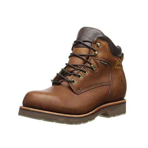 Rugged Outdoor Boots Chippewa S Utility Rugged Outdoor Waterproof Boots 25220