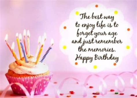 Birthday Wishes For With Images