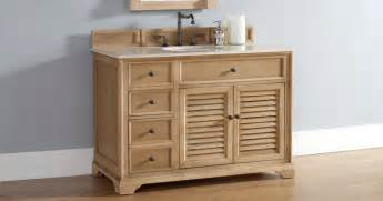 unfinished bathroom vanities an excellent option for