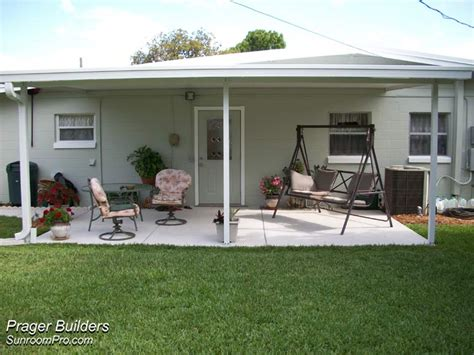 Patio Covers Orlando Patio Cover Longwood Florida Prager Builders Sunroom Pro