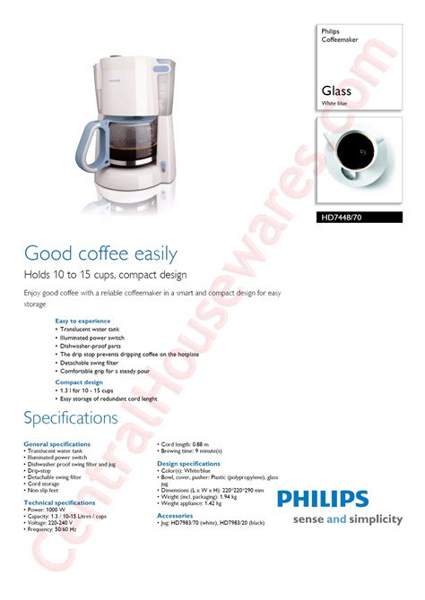 Setrika Philips Hd 1172 philips home appliances