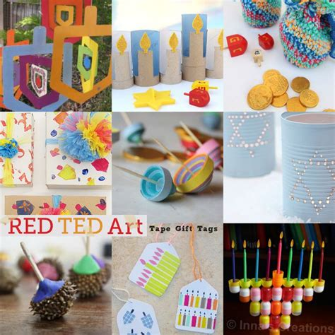 chanukah crafts for 25 craft ideas for hanukkah something for children and