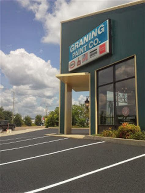 sealcoating and parking lot striping in knoxville tn