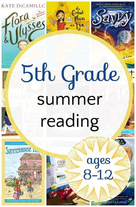 picture books for 5th graders the world s catalog of ideas