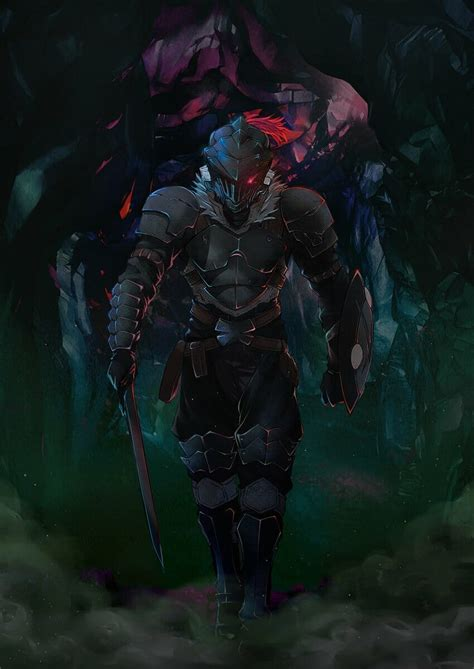 R Anime Goblin Slayer by Goblin Slayer Gets Anime Adaptation Visual Trailer