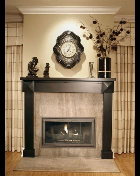decorations for fireplace mantel trendy fireplace mantel stylish black traditional fireplace mantel design idea