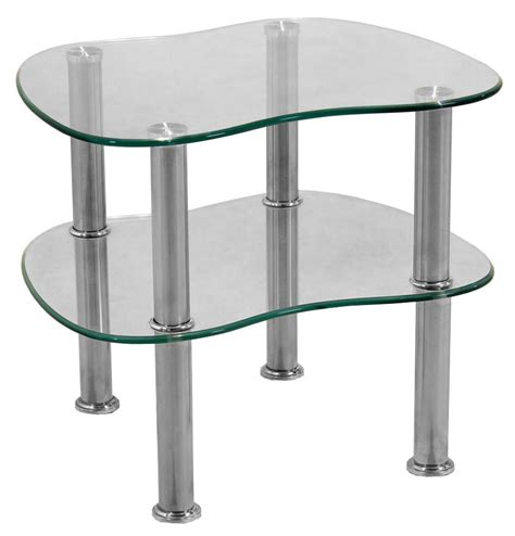 Clear Glass Table L Clear Glass Table L Kichler Lighting 1 Light Clear Glass Table L Ebay Oscar Clear Glass