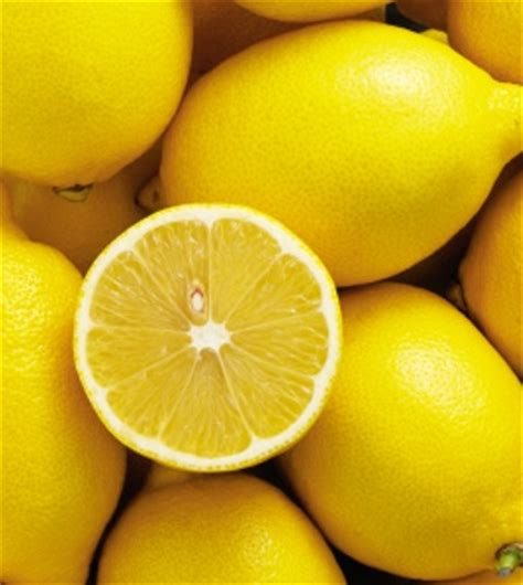 Yellow During Detox by Lemon Detox Diet Recipe Tips And Ingredients Prlog