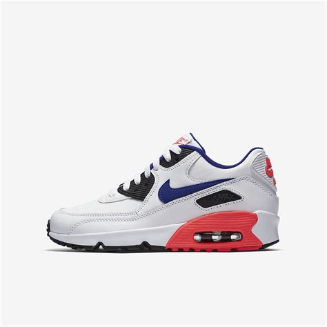 Nike Airmax90 For nike air max 90 leather shoe nike ma