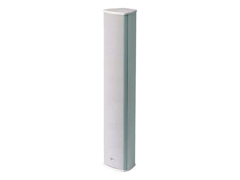 Speaker Column cs420 column speakers 2 way 20 watt