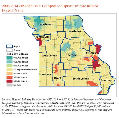 missouri mappers association painkiller abuse has soared in missouri in the last decade