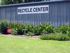 Recycling Center Recycling Center One By One