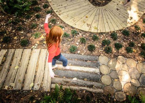 come si realizza un giardino come realizzare un giardino sensoriale per bambini nello