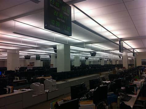 Goldman Sachs Office by Trading Floor Goldman Sachs Office Photo Glassdoor