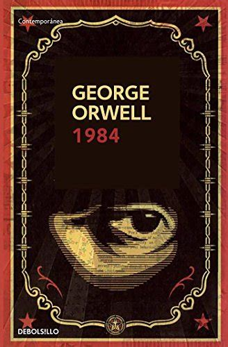 1984 spanish edition b00bfgqyrq george orwell 1984 kamisco