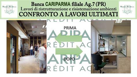 orari cariparma agenzia 7 cariparma via verdi parma rivotti