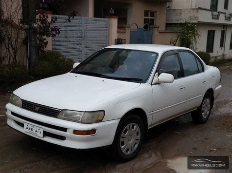 car owners manuals for sale 1994 toyota corolla on board diagnostic system toyota corolla used cars for sale by owner and car photos