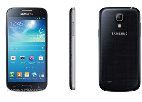 galaxy s4 features samsung galaxy s4 mini confirmed specs and features