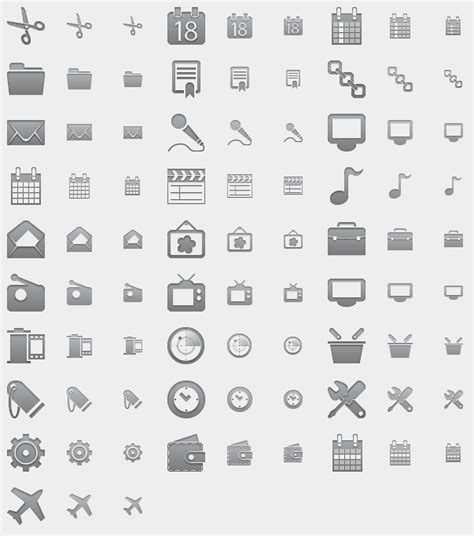 icones barra superior android index of stock icons android menu icons