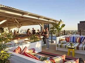 Top Rooftop Bars In Los Angeles by Los Angeles Best New Rooftop Bars And Restaurants