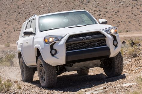Toyota Tacoma Towing Capacity 2012 Towing Capacity On 2015 Toyota 4 Runner Autos Post
