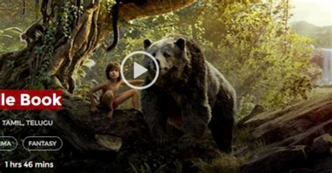 the jungle book 2016 full movie watch online free watch the jungle book 2016 online hindi dubbed movie
