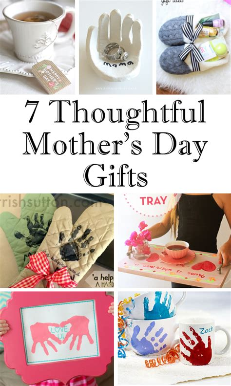 thoughtful s day gifts diy home sweet home 7 thoughtful s day gifts