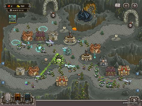 download game android kingdom rush mod aporte kingdom rush frontiers android apk sd mod