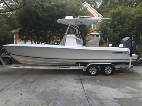contender boats for sale in south carolina - Contender Boats South Carolina