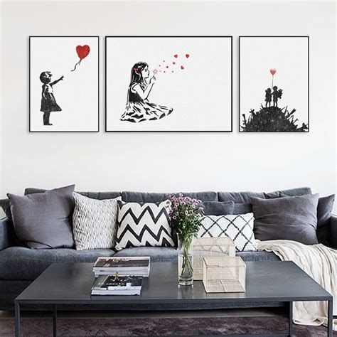 banksy home decor best 25 banksy posters ideas on pinterest