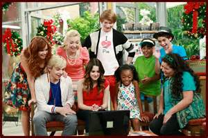 List Of And Ally Episodes Look Disney Channel Celebrates Fa La La Lidays With