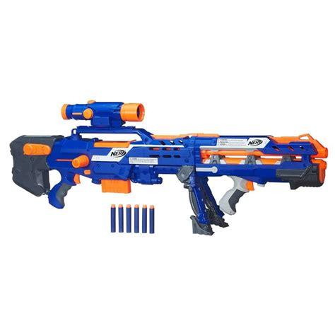 Testiii Cs nerf longshot cs 6 pas cher test o 249 acheter le sniper longshot cs 6