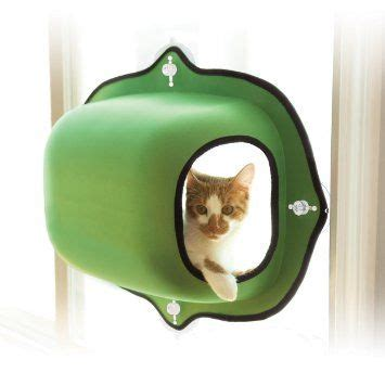 Cat Pods by Windowsill Cat Pods Feline Bed