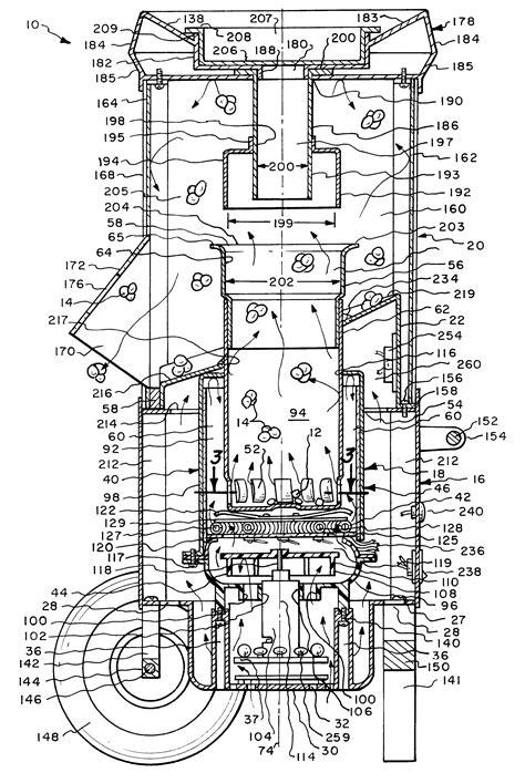 patent us6460451 popcorn maker patents