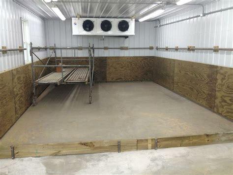 cool room cattle barn ideas