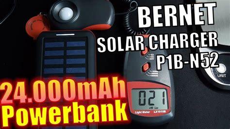 Powerbank 88 000mah bernet solar charger p1 test powerbank 24 000mah 88