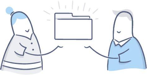 dropbox penuh bagikan folder dropbox