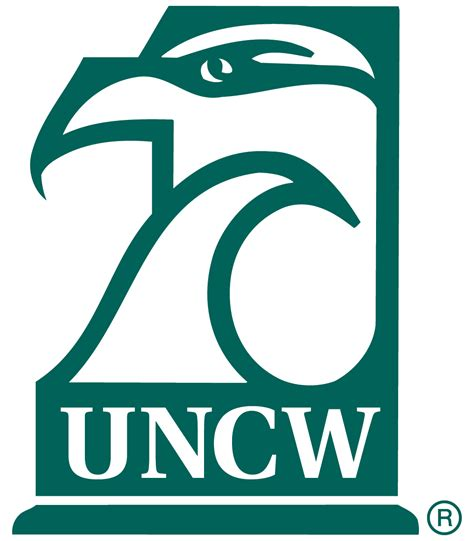Uncw Mba by Seahawk Spirit Logo Licensing Trademarks Uncw