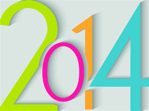 amazing 2014 text designs happy 10 2014 happy new year 3d images by amazing team elsoar