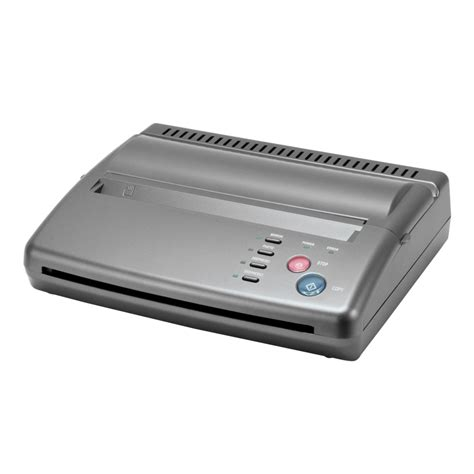 thermal copier stencil maker for spirit thermal hectograph printer stencil flash