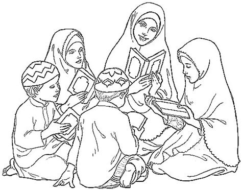 coloring pages family praying together free coloring pages of st katharine drexel