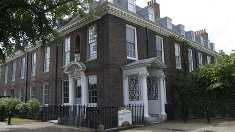 apartment 1a at kensington palace royalty kate and william s kensington palace home in